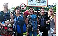 Spanisch für Reisende in Lateinamerika